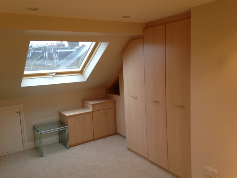 Velux Loft Conversions London Colney